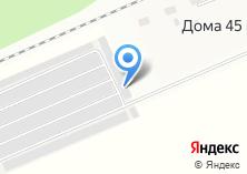 Компания «СМ-Мебель» на карте