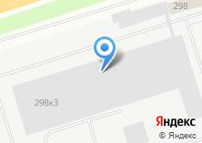 Компания «Ижевский Арсенал» на карте