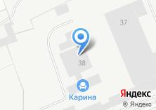 Компания «Аршинъ-М» на карте