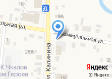 Компания «АК Барс Банк» на карте