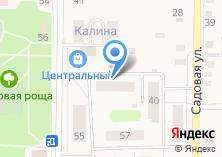 Компания «Электро-Стандарт» на карте