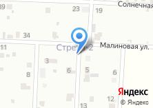 Компания «Деревянные Дома Поволжья-Оренбуржья» на карте