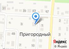Компания «Ликос» на карте