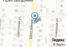 Компания «Vip» на карте