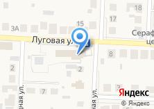 Компания «Всероссийское НИИ противопожарной обороны МЧС России» на карте