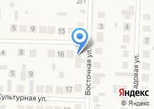 Компания «Сеть салонов-студий красоты Галины Нучевой» на карте