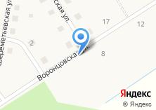 Компания «Строящийся жилой дом по ул. Николаевская (Строгановский Посад)» на карте