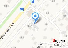 Компания «Энерготехкомплект» на карте