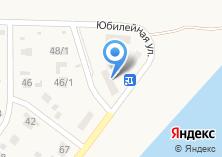Компания «Строящийся жилой дом по ул. Юбилейная (н.п. Алексеевка)» на карте