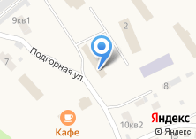 Компания «Стерлитамакская воспитательная колония ГУФСИН России по Республике Башкортостан» на карте