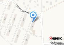 Компания «Аллатанинский сельский совет» на карте