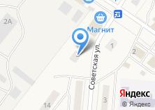 Компания «Продуктовая корзиночка» на карте