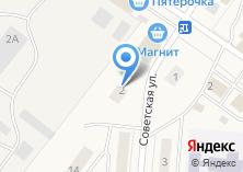 Компания «Анна» на карте