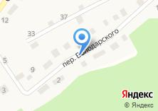 Компания «Емуп ский метрополитен» на карте