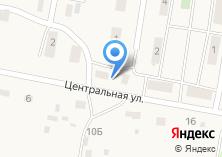 Компания «Краснобашкирская детская музыкальная школа» на карте