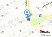 Компания «Каменная Слобода» на карте