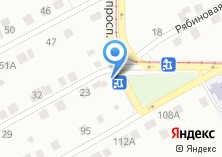 Компания «Каменная слобода-НТ» на карте