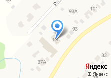Компания «Уральские Просторы» на карте