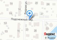 Компания «Перчатки Профф» на карте