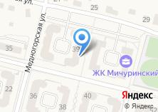 Компания «Строящийся жилой дом по ул. Карасьевская» на карте