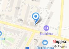 Компания «Telepay» на карте