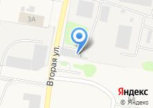 Компания «ПРОФИ-М» на карте