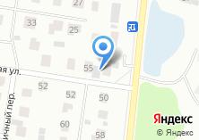 Компания «Kovry96» на карте