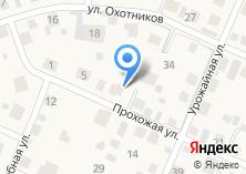 Компания «Милый Дом» на карте