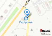 Компания «Большой Дом» на карте