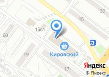 Компания «Ювелир Проф» на карте