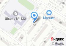 Компания «Адриатика-техно» на карте