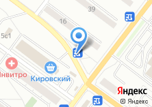 Компания «Цветы для Вас» на карте