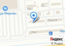 Компания «Оптово-розничная компания по продаже электротоваров» на карте