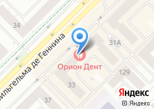 Компания «SushiMac» на карте