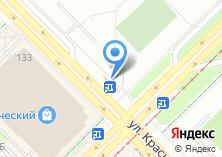 Компания «Компания BanketVilla» на карте
