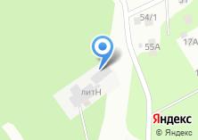 Компания «Гардиан-Екатеринбург» на карте