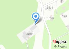 Компания «АвтоСтар» на карте