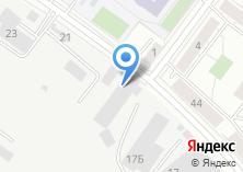 Компания «Vic-avto» на карте