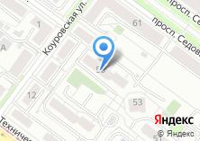 Компания «Строящийся жилой дом по ул. Техническая» на карте