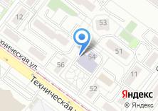 Компания «Детская музыкальная школа №7 им. С.В. Рахманинова» на карте