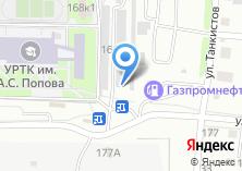 Компания «Полировкин» на карте