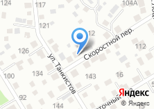 Компания «Чекмобиль.рф» на карте