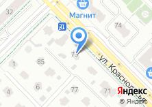 Компания «ЩИТ НА АКАДЕМЕ» на карте