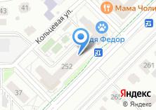 Компания «ДЕЛЬТАПЛАН» на карте