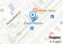 Компания «СтройПротект» на карте