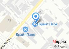 Компания «Оками на Маневровой» на карте