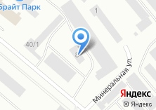 Компания «СанСаныч» на карте