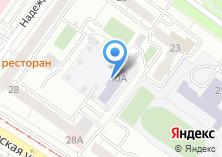 Компания «Детский сад №245» на карте