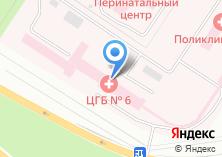 Компания «Банкомат Екатеринбургский муниципальный банк» на карте