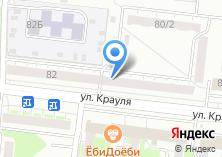 Компания «БАОБАБ» на карте